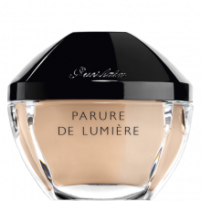 GUERLAIN PARURE DE LUMIÈRE Fond de Teint Crème Diffuseur de Lumière