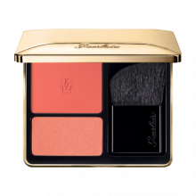 GUERLAIN ROSE AUX JOUES Duo de Blush