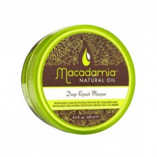 MACADAMIA DEEP MASQUE REPAIR