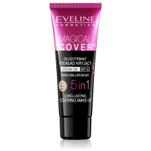 EVELINE MAGICAL COVER 5EN1