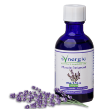 SYNERGIC Relaxante Musculaire