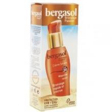 Bergasol Crème Solaire SPF 20