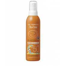 AVENE SPRAY SPF 50+ ENFANT