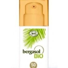 BERGASOL BIO Crème Protectrice SPF 50