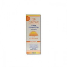 UV CONTROL CREME ECRAN TOTAL OPAQUE 50ML