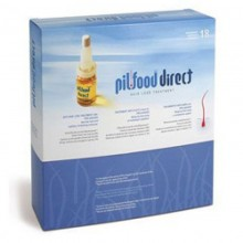 PILFOOD DIRECT Ampoules