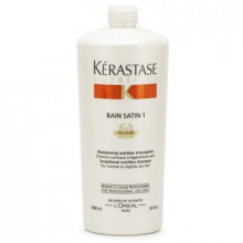 KERASTASE NUTRITIVE BAIN SATIN 1 IRISOME 1L