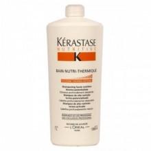 KERASTASE NUTRITIVE BAIN NUTRI-THERMIQUE 1L