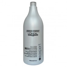 L'OREAL PROFESSIONNEL SILVER Shampooing 1500ML