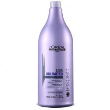 L'OREAL PROFESSIONNEL LISS UNLIMITED Shampooing