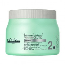 L'OREAL PROFESSIONNEL VOLUMCEUTIC Masque 500 ML