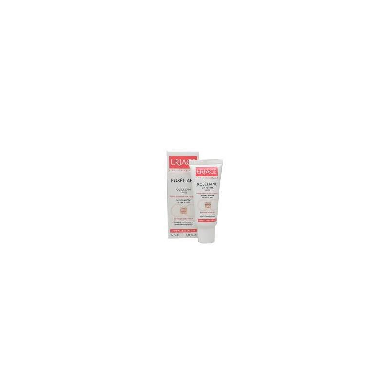 URIAGE ROSELIAN ECC cream SPF30