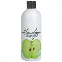 NATURALUIM Gel douche Pomme Verte