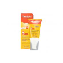 MUSTELA LAIT SOLAIRE PROTECTEUR SPF 50+ 40ML