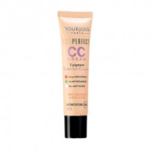 BOURJOIS 1.2.3 PERFECT CC CREAM