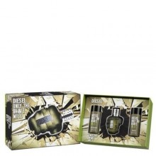 DIESEL Coffret Only the Brave Wild