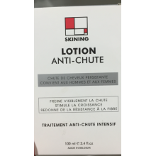SKINNING Lotion Anti-Chute Hommes/Femmes
