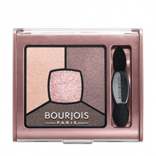 BOURJOIS PALETTE SMOKY STORIES
