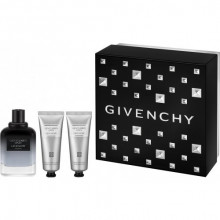 GIVENCHY COFFRET GENTLEMEN ONLY INTENSE