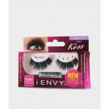 KISS i.Envy Quattro Collection Faux cils 02