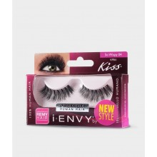 KISS I.ENVY So Wispy Collection Faux cils 04