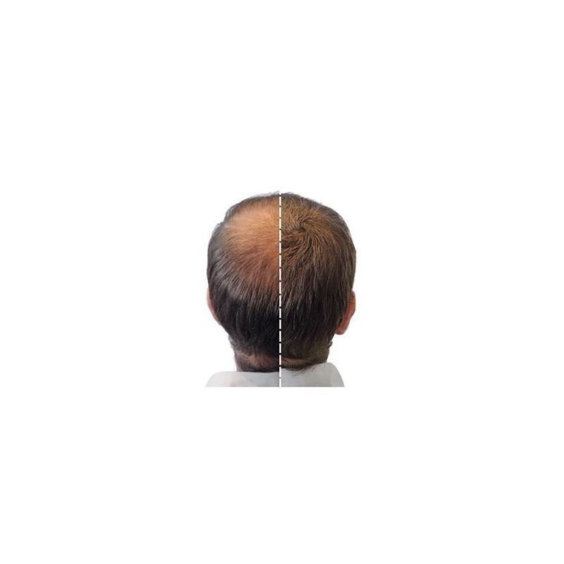 LANAFAFORM Poudre de cheveux GOOD LOOKING