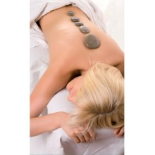 MEDISANA Pierres chauffantes de massage WST