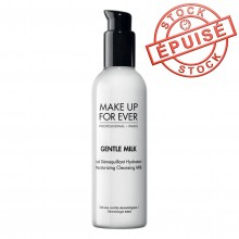MAKE UP FOREVER GENTLE MILK Lait démaquillant hydratant