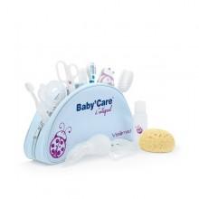 BABY'CARE L'INTEGRAL TROUSSE 10 ACCESSOIRES