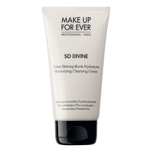 MAKE UP FOREVER SO DIVINE Crème Démaquillante Hydratante