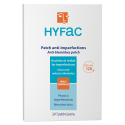 HYFAC PATCHS ANTI-IMPERFECTIONS 30 PATCHS