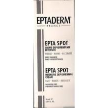 EPTADERM EPTA Spot Creme Depigmentante Intensive (30 ml)