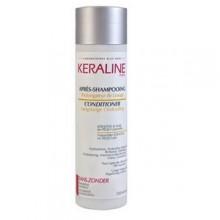 KERALINE Après-Shampooing Prolongateur de Lissage Brésilien