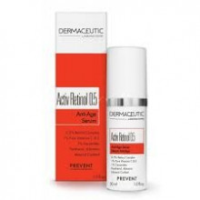 DERMACEUTIC ACTIV RETINOL 0.5 SERUM ANTI AGE AVANT 45 ANS 30 ML