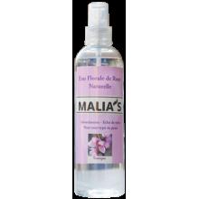 MALIA'S Eau Florale de Rose 250 ML