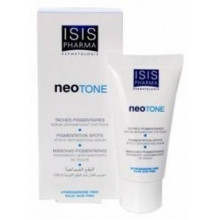 ISISPHARMA Neotone sérum dépigmentant d'attaque