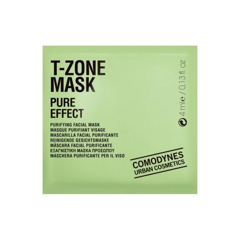 COMODYNES T-Zone Mask 5 sachets