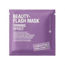 COMODYNES Beauty Flash Mask Firming Effect 5 sachets