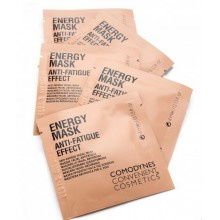 COMODYNES Energy mask Anti-Fatigue 5 sachets