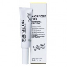 COMODYNES MAGNIFICENT EYES TREATMENT & CONCEALER