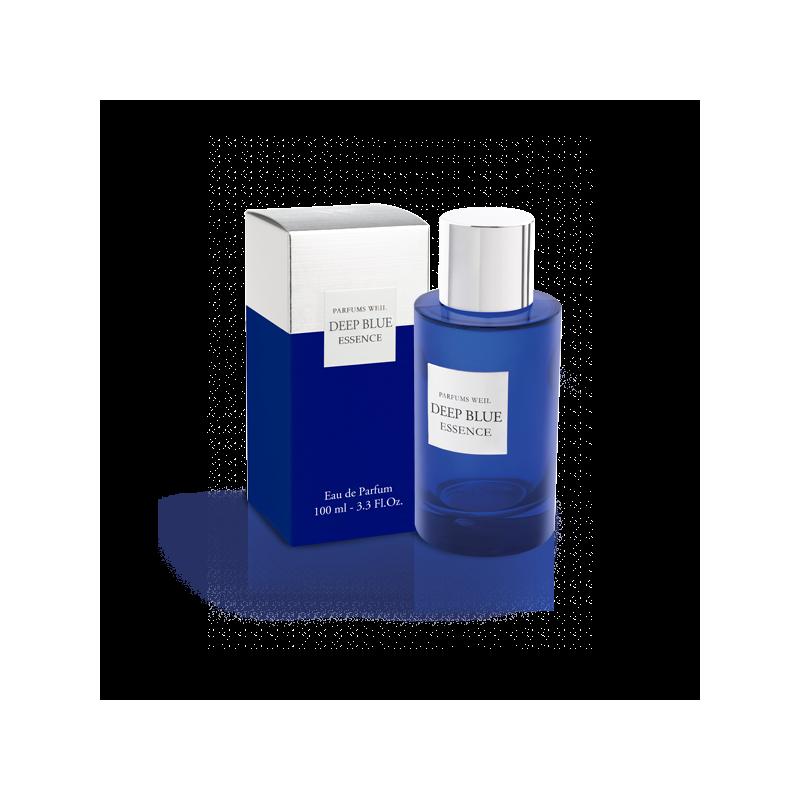 DEEP BLUE ESSENCE Eau de Parfum