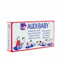 AUDI BABY HYGIENE DE L'OREILLE 10x1ML