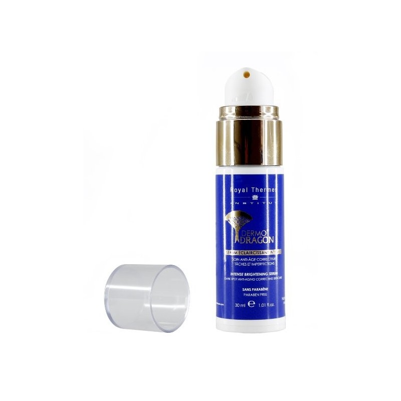 DERMO DRAGON Serum Soin Anti-Taches 30 ml