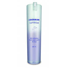 COVERMARK LUMINOUS ECLAIRCISSANT VISAGE