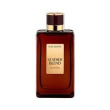 DAVIDOFF LEATHER BLEND Eau de Parfum