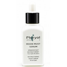 PLURYAL SERUM RESTRUCTURENT Moon Must