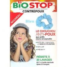 BIOSTOP CONTRE POUX ChouChou répulsif anti-poux