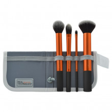 REAL TECHNIQUES Core Collection Kit de maquillage visage
