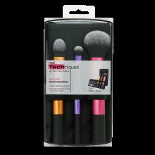 REAL TECHNIQUES Travel Essentials Lot de pinceaux de maquillage