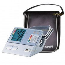 MICRO LIFE Tensiomètre automatique à bras BP A100 Plus